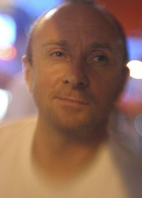 Olivier Suffert图片