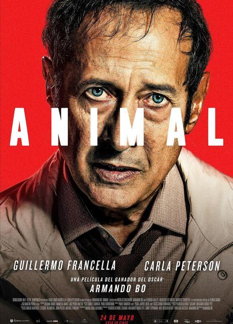 2018 阿根廷《動物本能》戛納電影節