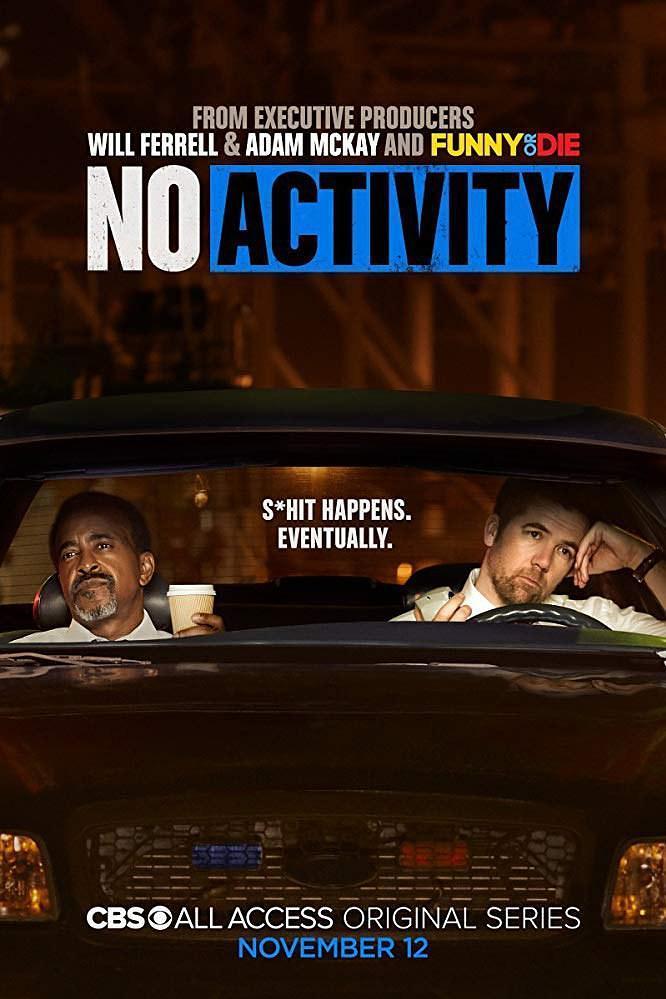 No Activity Seasons 2 Season 2