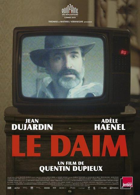 2019 法國《鹿皮》戛納電影節