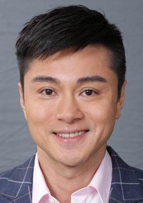 Raymond Wong Ho-Yin
