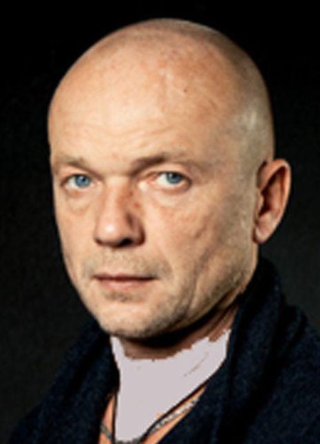 安德烈·斯莫利亚科夫