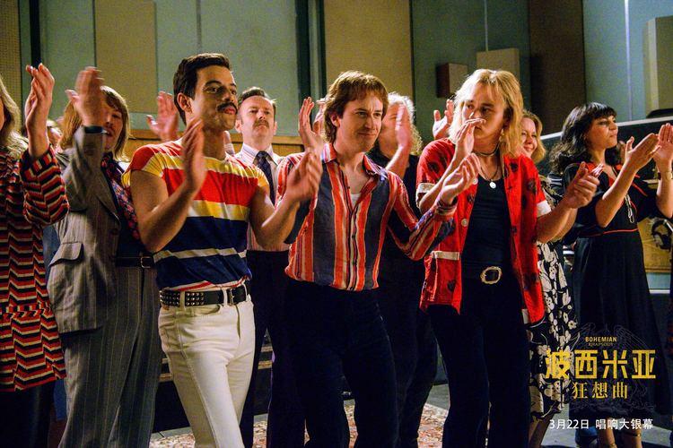 《波西米亚狂想曲》全球票房9亿美元,跻身影史最卖座音乐传记片  第2张