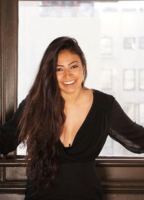 Natalie Camunas