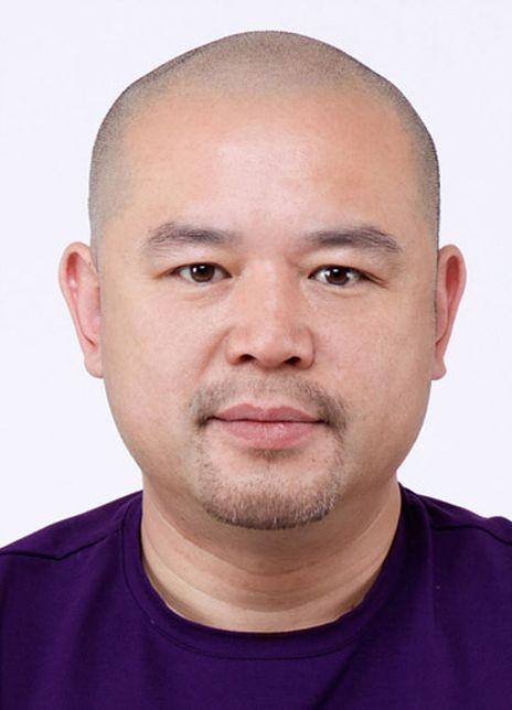 刘海波图片