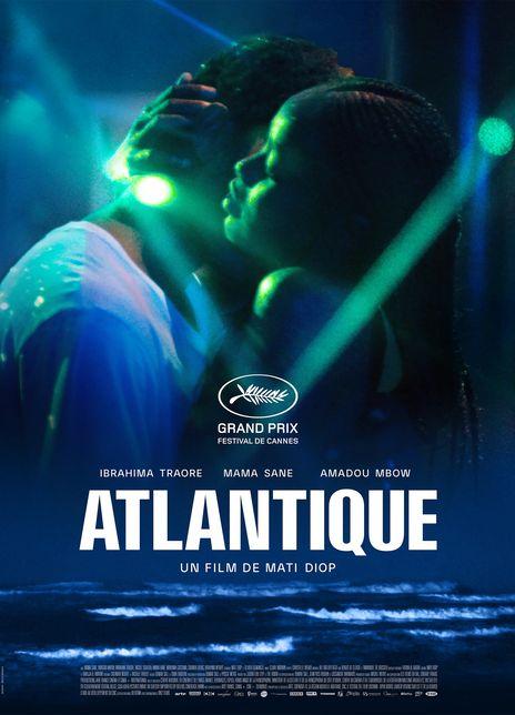 2019 法國《大西洋》西非版人鬼情未了