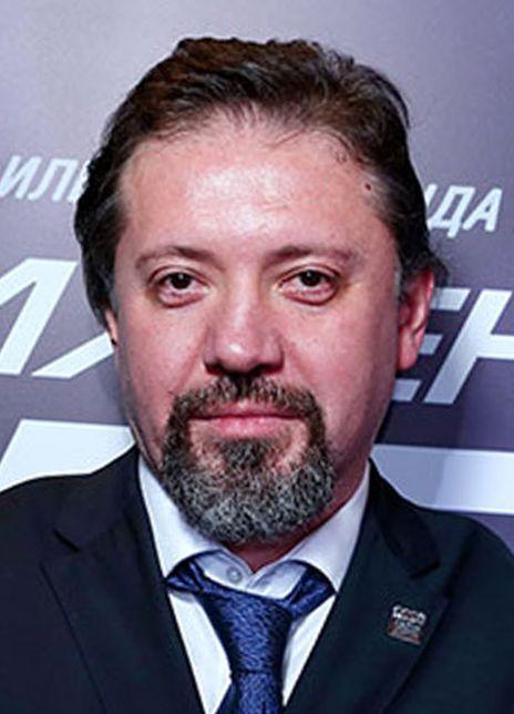 安东·梅格尔季切夫