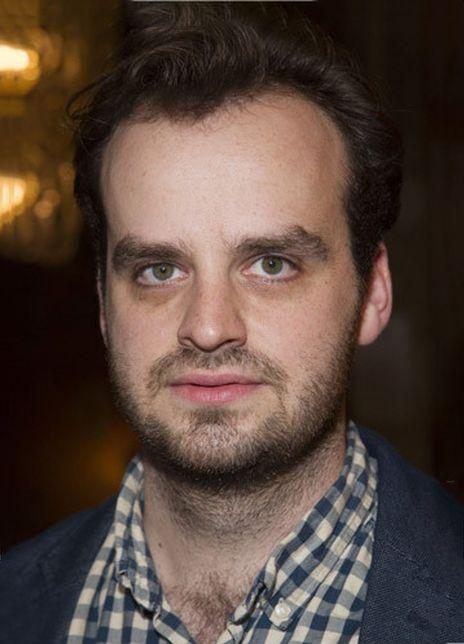 Joshua Higgott