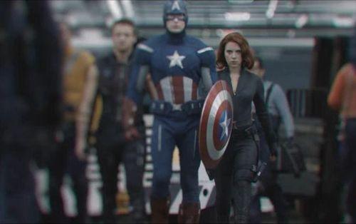 《黑寡婦》最新預告燃爆來襲,揭秘最真實的初代復聯女英雄!