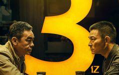 《拆彈專家2》票房破3億 觀眾:每一場動作戲都酣暢淋漓