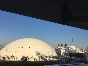 Long Beach Cruise Center