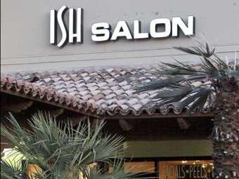 Ish Salon