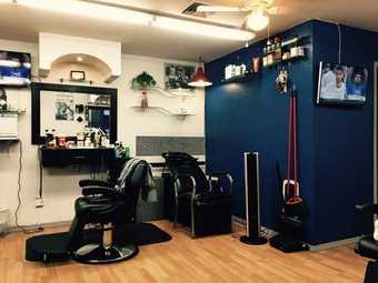 Ace of Fades Executive Barbershop