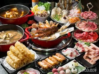 尚鲜火锅海鲜料理(佐敦店)