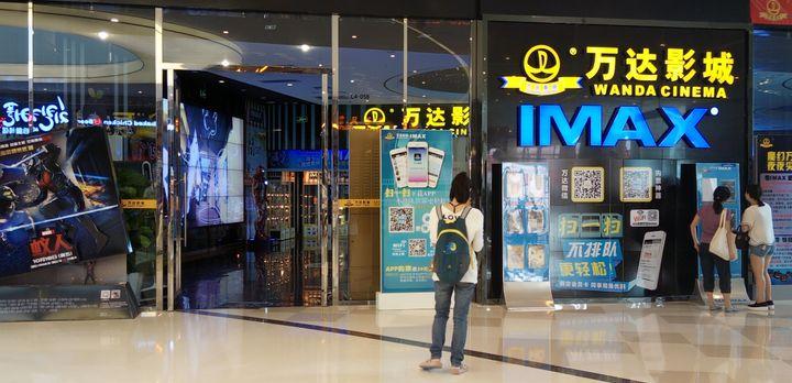 【深圳】效果一级棒 看3D就要去这几个电影院