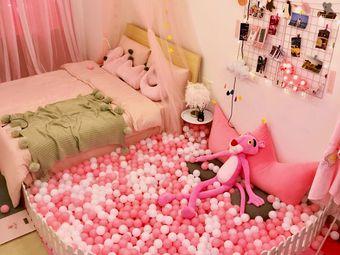 PinkFun泡房私人影院