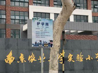 南京农业大学实验小学