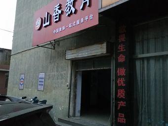 山香教育(泰安分校)