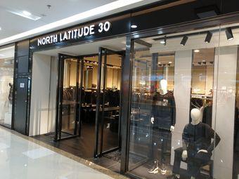 NORTH LATITUDE 3O