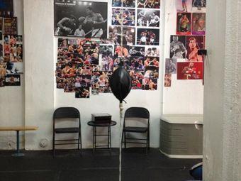 KTown Boxing Club