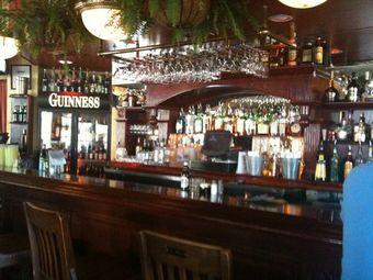 Wally's American Pub N Grill