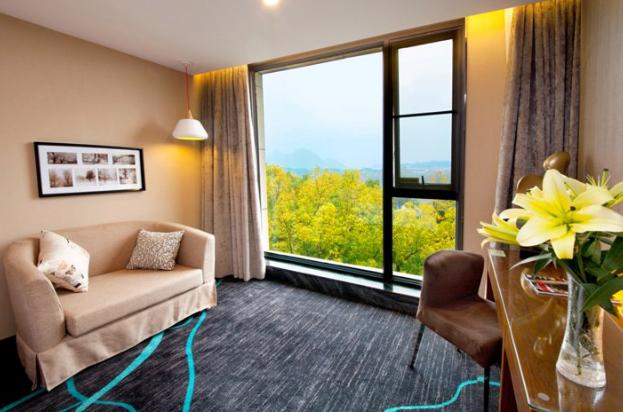 Vienna Hotel Guilin Xiangshan Branch