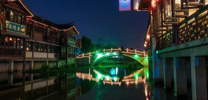 【最特色】上海周末近郊自驾一日游好去处