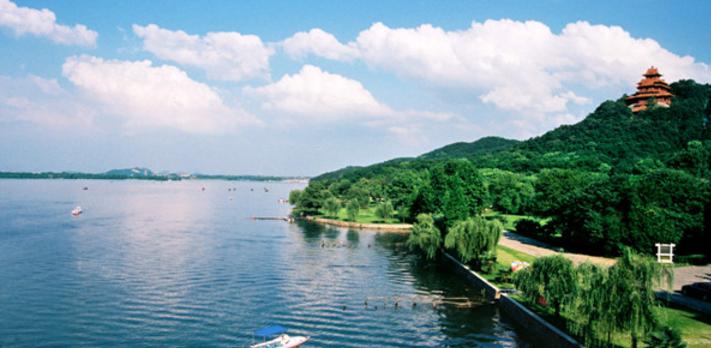 【游武汉】东湖环湖游览指南(景点版)