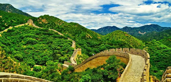 【最特色】北京值得一去的旅游景点