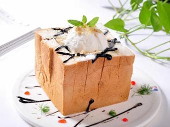 美食樂蛋糕熟食城