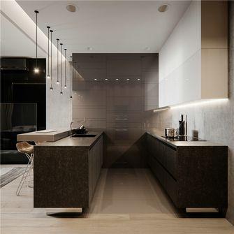 60平米一室一厅欧式风格厨房设计图