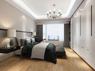 140平米复式其他风格卧室图片大全