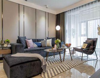 100平米三室两厅其他风格客厅图片