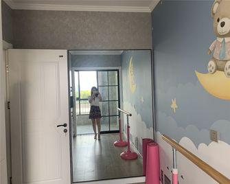 120平米四其他风格儿童房效果图