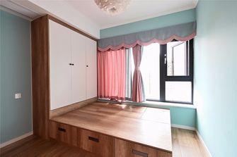 90平米三室一厅北欧风格阳光房装修效果图