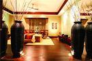 20万以上140平米三室两厅东南亚风格储藏室图片大全