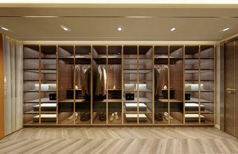 140平米别墅现代简约风格衣帽间设计图