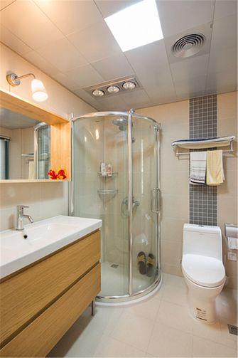 15-20万120平米三室四厅现代简约风格卫生间设计图