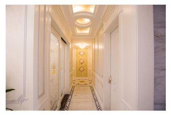 20万以上140平米四室三厅法式风格走廊效果图