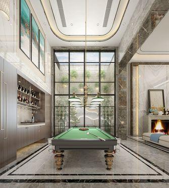 20万以上140平米别墅中式风格健身室欣赏图