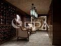 20万以上140平米别墅法式风格储藏室设计图