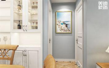 110平米三地中海风格走廊装修案例