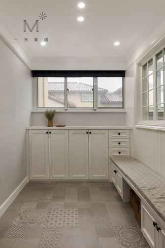 140平米四室两厅美式风格储藏室图