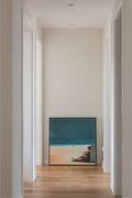 120平米三宜家风格走廊设计图