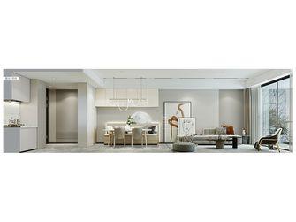100平米四室两厅现代简约风格其他区域装修效果图