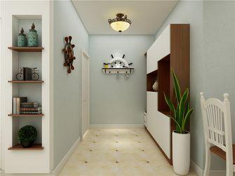 90平米三室三厅地中海风格走廊装修效果图