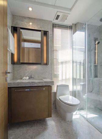 100平米三室两厅其他风格卫生间装修图片大全
