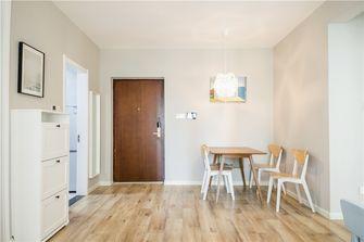 100平米三室两厅宜家风格餐厅装修案例