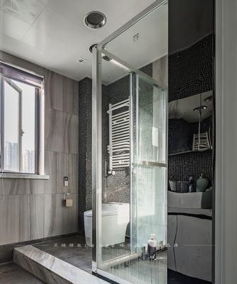 140平米四室五厅现代简约风格卫生间效果图