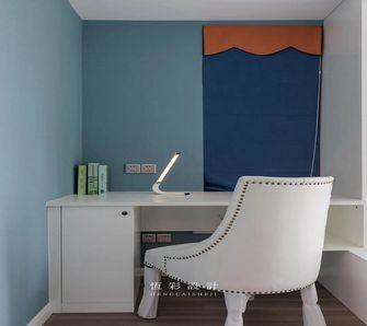 120平米四室两厅美式风格梳妆台图片